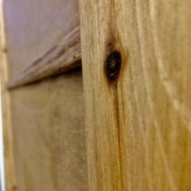 Woodwork Detail